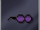 Fancy Tinted Glasses