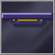 Level VIP Hatch