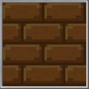 Brown Brick Wallpaper