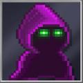 Mystery Dude Cape