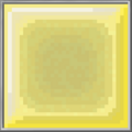 Yellow Candy Block