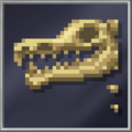 Dragon Fossil - part1