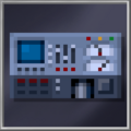 Lab Control Panel 1