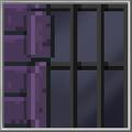 Barred Window - part3