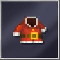 Santa Jacket