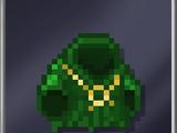 Leaf Druid Robe