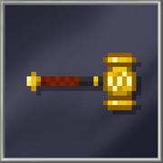 Sun Hammer