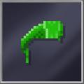 Spiky Punk Green