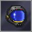 Black PWR Helmet