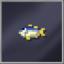 Kingfish (Small)