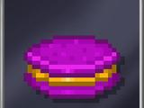 Purple Cookie