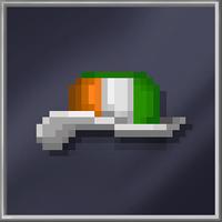 Saint Patrick's Day Hat