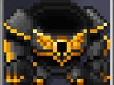 Epic PWR Suit - Black