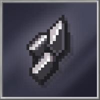 Gunmetal Shard