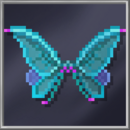 Sprite Wings