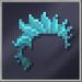 Blue Spiky Jpop