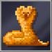 Cobra_Statue