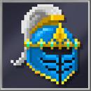 Paladin's Helmet