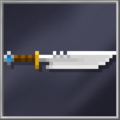Cleaver Sword