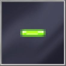 Green Glowstick
