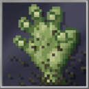 Zombie Hand Trap