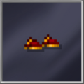 Blood Lord Shoes
