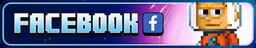 Social facebook button