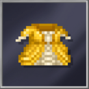 Colonial Yellow Dress