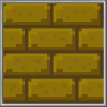 Yellow Brick Wallpaper