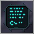 Alien Info Screen