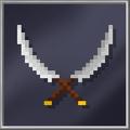 Elven Dual Blades