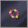 Oceanian Flower Necklace