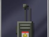 Small Fuse Box