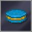 Blue Cookie