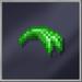 Fringe_Spiky_Green