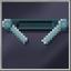 Metal Trapdoor