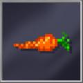 Carrot Mace