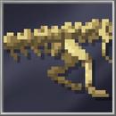 Sarcosuchus Fossil - part2