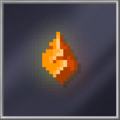 Orange Shard