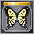 Zebra Longtail