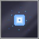 Blue Particle