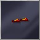 Pirate Captain's Shoes