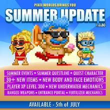 Summer Event 2017