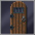 Dungeon Door