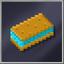 Blue Sandwich