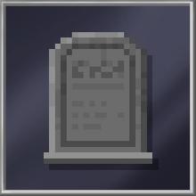 Grave Slant