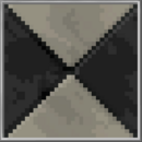 Black Diagonal Checker