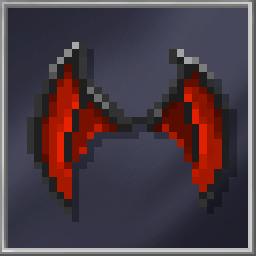 Demon Wings Pixel Worlds Wikia Fandom