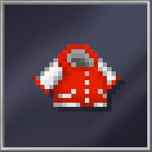 Red Letter Jacket