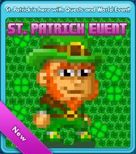 St.PatrickEvent
